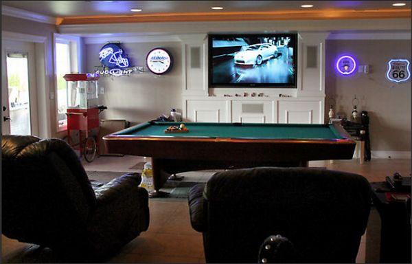 Man Cave Outfitters : Man caves on pinterest basements and